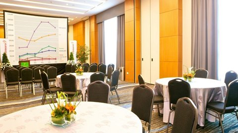 Holiday Inn GUAYAQUIL AIRPORT - Meeting Room