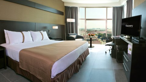 Holiday Inn GUAYAQUIL AIRPORT - Deluxe Room