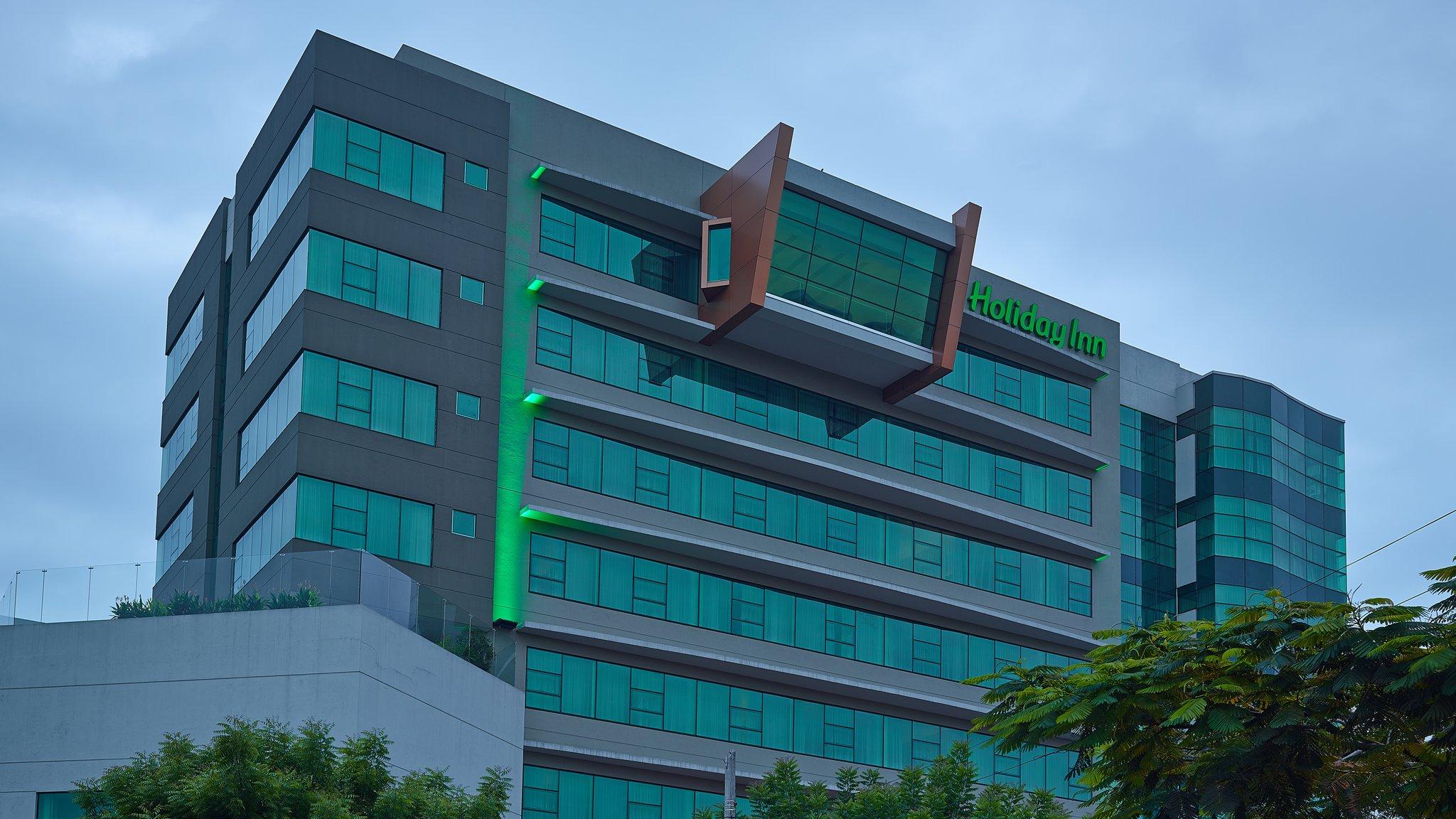 Holiday Inn Guayaquil Airport Guayaquil Ecuador Hotels