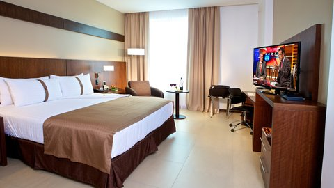 Holiday Inn GUAYAQUIL AIRPORT - Single Bed Guest Room