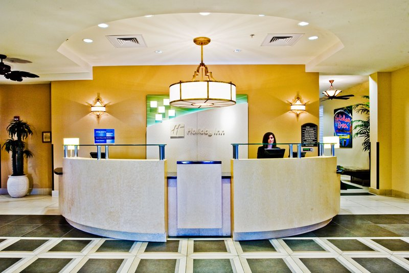 Holiday Inn WINTER HAVEN - Winter Haven, FL