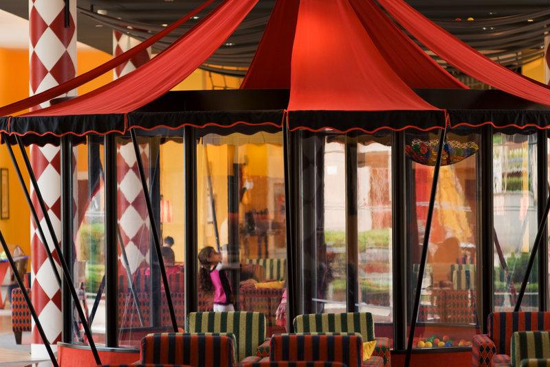 Vienna House Magic Circus Paris