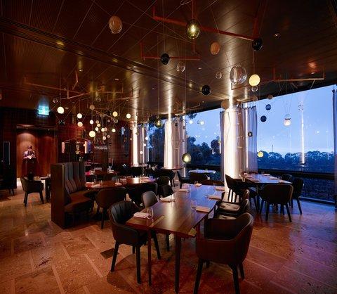 InterContinental Adelaide - Restaurant