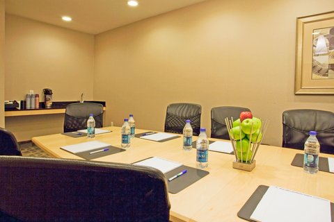 Holiday Inn Express Hotel & Suites Amarillo - Executive Meeting Room