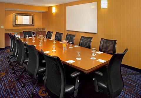 Courtyard By Marriott Downtown Baltimore Hotel - Conference Suite
