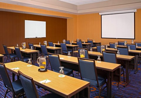Courtyard By Marriott Downtown Baltimore Hotel - Meeting Room B