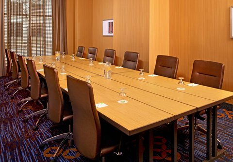Courtyard By Marriott Downtown Baltimore Hotel - Meeting Room C