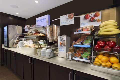 Holiday Inn Express & Suites COLORADO SPRINGS-FIRST & MAIN - Free Express Start breakfast at our Colorado Springs hotel