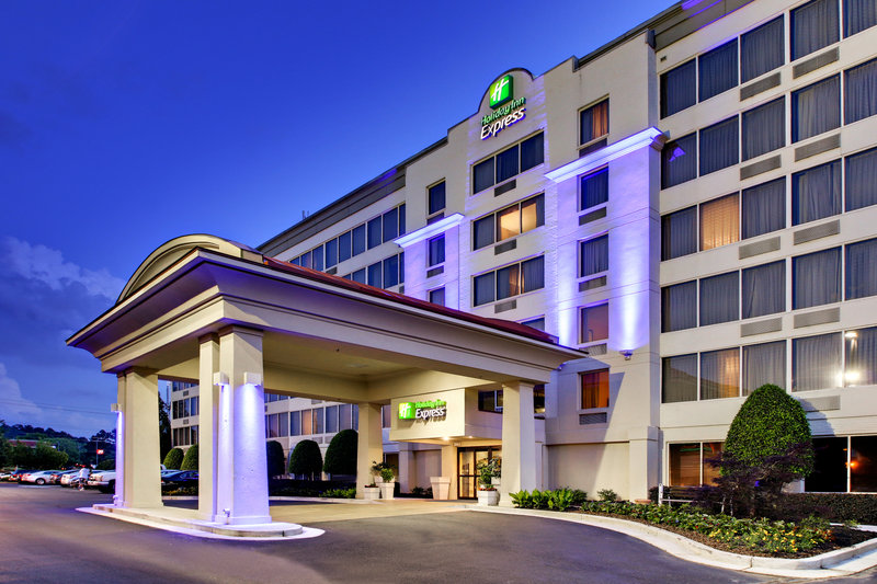 HOLIDAY INN EXP KENNEXTENDED STAY AMERICAW
