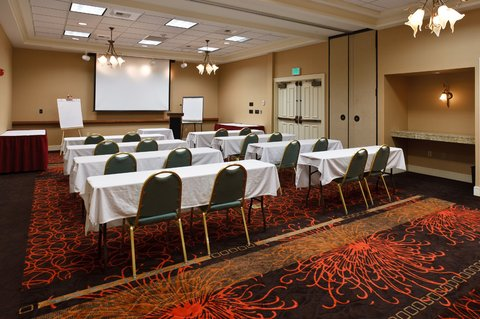 Holiday Inn COLORADO SPRINGS AIRPORT - Colorado Springs Hotel Banquet Room for Meetings