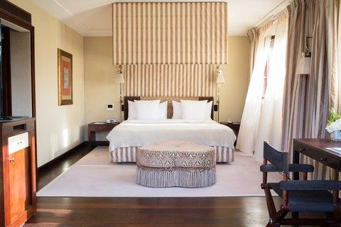 日内瓦香格里拉酒店及温泉 - Reserve Suite