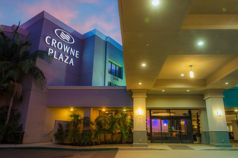 CROWNE PLAZA COSTA MEXTENDED STAY AMERICA OC