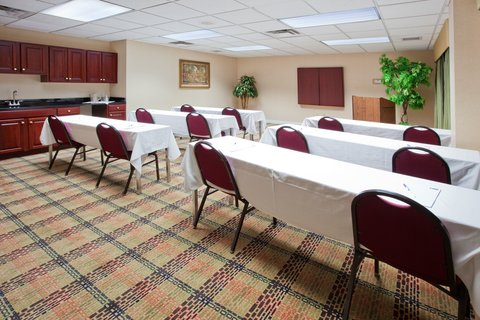 Holiday Inn Express & Suites COLUMBIA-I-26 @ HARBISON BLVD - Meeting Room