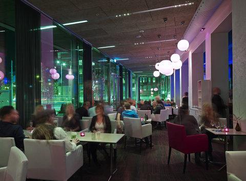 Gothia Towers - Restaurant Incontro at Gothia Towers Gothenburg
