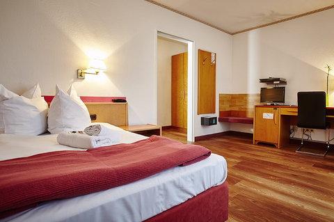 Comfort Hotel Frankfurt Karben - Miscellaneous