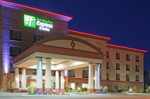 Holiday Inn Express & Suites WAUSAU - Hotel Exterior