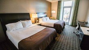 Exterior view - Holiday Inn Historic District Charleston