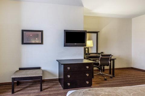 Comfort Suites Hotel - Miscellaneous