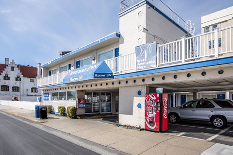 Rodeway Inn At the Beach - Miscellaneous