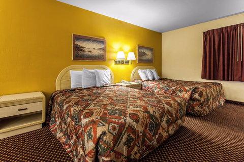 Econo Lodge Wenatchee - Miscellaneous