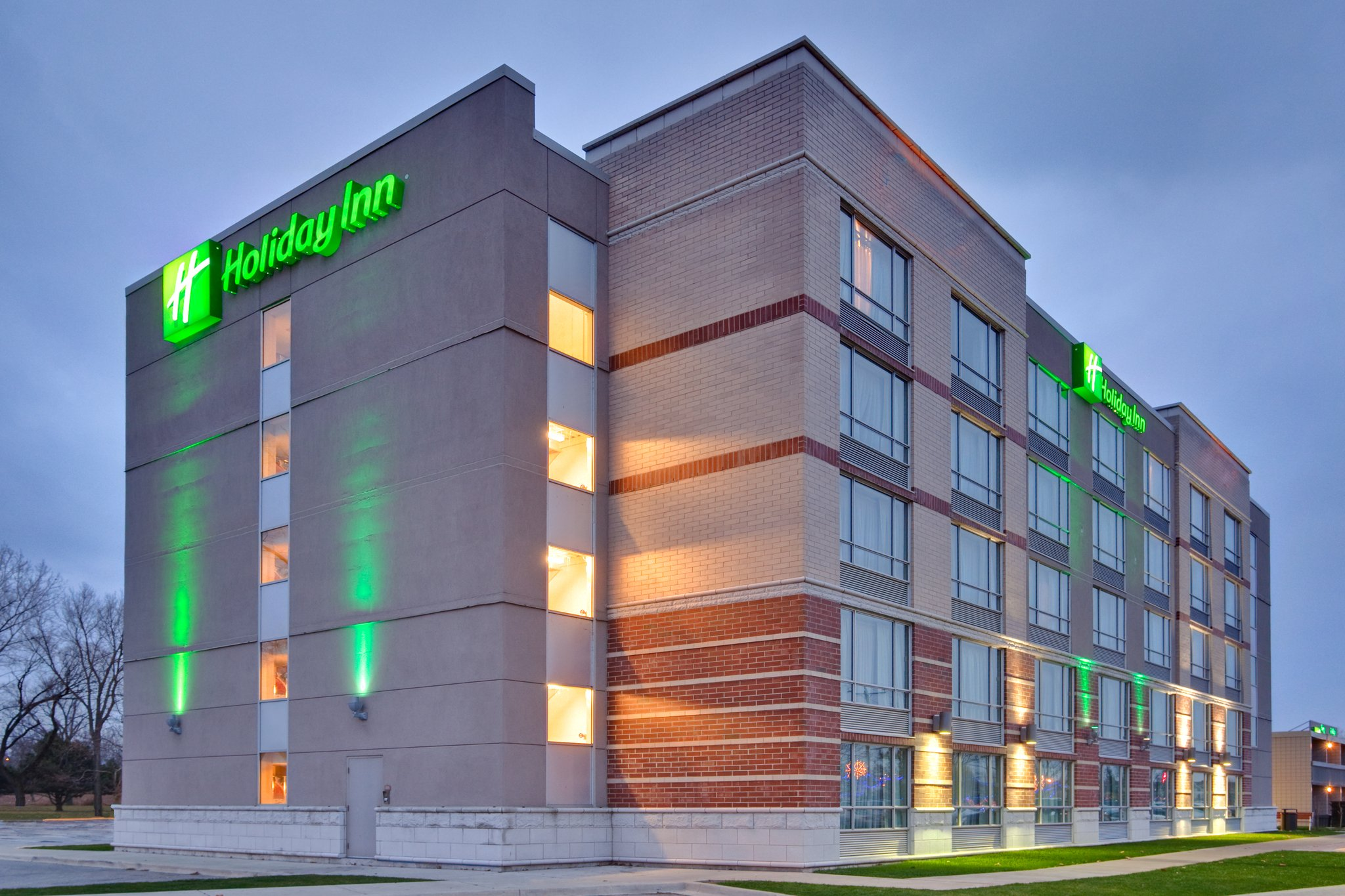 Holiday Inn Sarnia Hotel & Conf Ctr