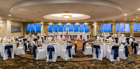 Holiday Inn Des Moines-Downtown-Mercy Campus - Meeting Room