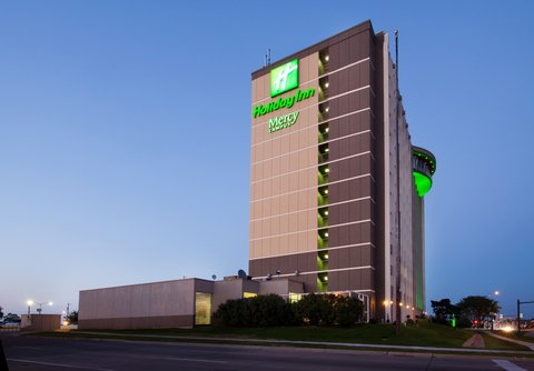 Holiday Inn Des Moines-Downtown-Mercy Campus - Hotel Holiday Inn Downtown Des Moines  Iowa