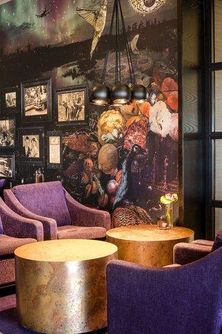 Van der Valk Hotel Zwolle - Van der valk Zwolle - Bar