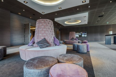 Van der Valk Hotel Zwolle - Van der valk Zwolle - Rooms