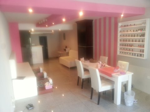 Grand International Hotel - Beauty Salon   Spa