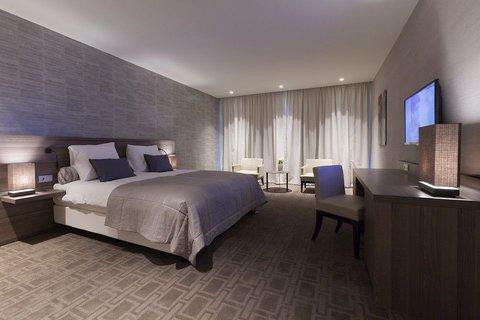 Van der Valk Hotel Zwolle - Superior Room