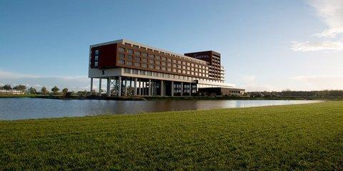 Van der Valk Hotel Zwolle - Van der valk Zwolle - Outside