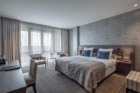 Van der Valk Hotel Zwolle - Comfort Plus Room