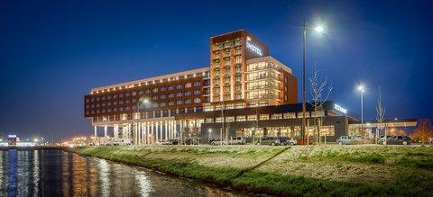 Van der Valk Hotel Zwolle - Van der valk Zwolle - Hotel