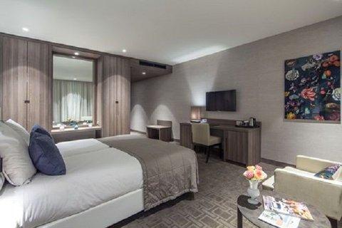 Van der Valk Hotel Zwolle - Comfort Room