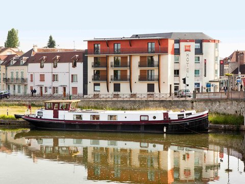 ibis Auxerre Centre - Other