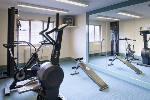 Holiday Inn A55 CHESTER WEST - Mini Gym