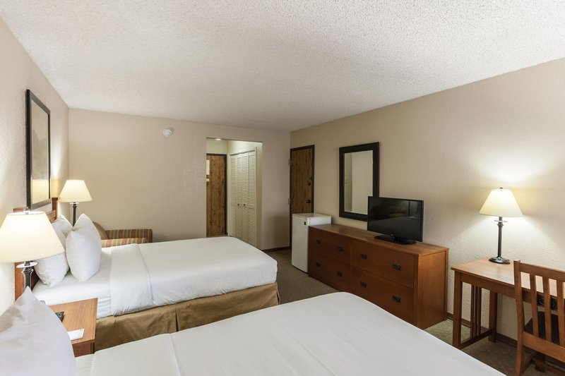 QUALITY INN AND SUITES PLANO E