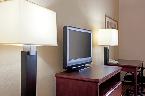 Holiday Inn Express Hotel & Suites Amarillo South - Guest Room