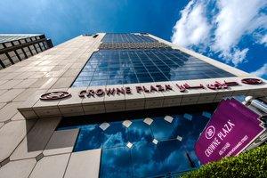 Crowne Plaza® Abu Dhabi hotel