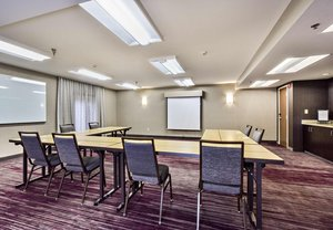 Meeting Facilities - Courtyard by Marriott Hotel Downtown Boise