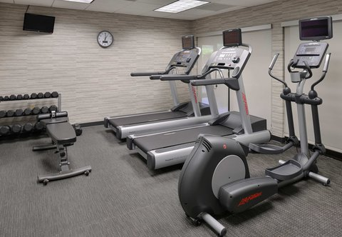 Courtyard Columbia Northeast/I-77 - Fitness Center