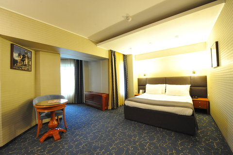Crystal Palace Hotel - Executive double room