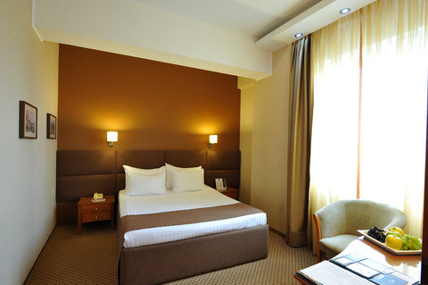 Crystal Palace Hotel - Standard double room