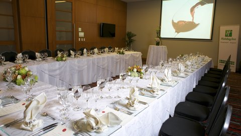 Holiday Inn GUAYAQUIL AIRPORT - Banquet Room