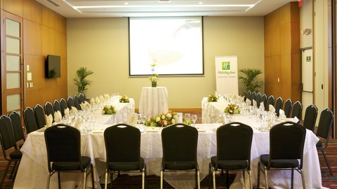 Holiday Inn GUAYAQUIL AIRPORT - Conference Room