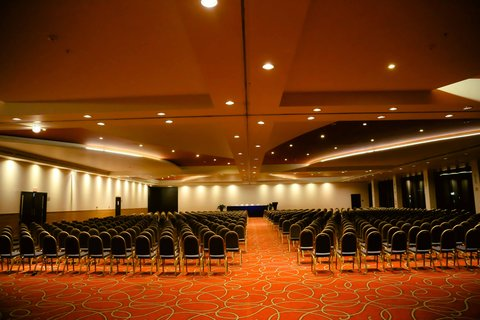 Crowne Plaza TUXPAN - Ideal for conventions