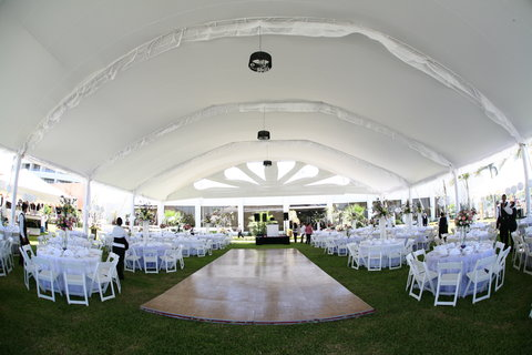 Crowne Plaza TUXPAN - The ideal place for an event in garden