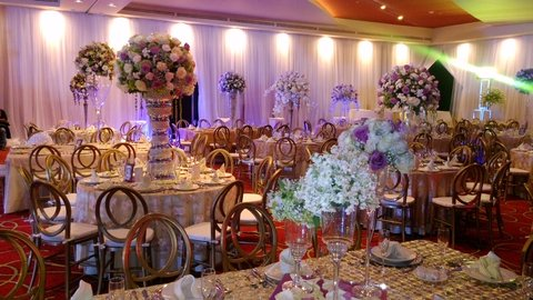 Crowne Plaza TUXPAN - The best choice for your events