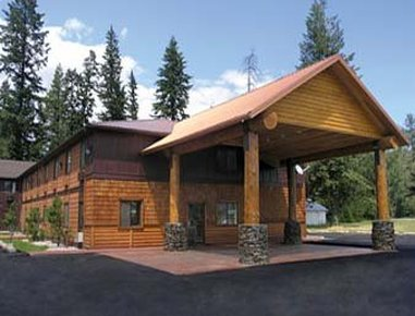 S w motel in ponderay id 83852 citysearch for Sandpoint lodge